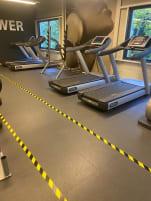 Technogym Excite Cardio paket - Laufbänder - Cross Trainer - Bike etc. -  Separater Verkauf möglich