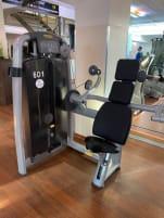 Triceps machine Technogym