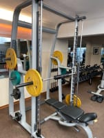 Multipresse Technogym