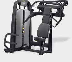 Chest Incline Technogym