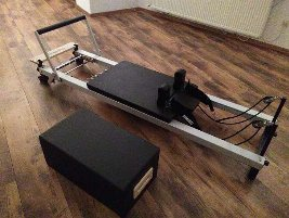 Pilates Reformer - Align C1-R Reformer
