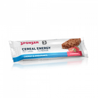 Cereal Energy Bar Strawberry