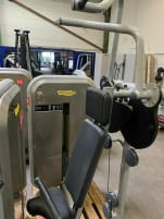 Technogym Element Equipment Park