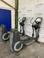 Life Fitness Crosstrainer Enage
