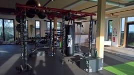 Gym80 Premium Functional Training Studio - Iron Qube + Sygnum + Eleiko // 50% auf UVP