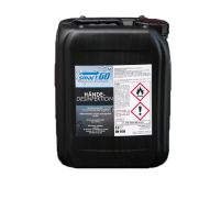 Hand disinfection 5 l canister