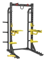 OEMMEBI Half Rack - Power Rack in studio quality NEW! TOP!!!
