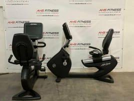 Life Fitness Discovery Cardiopark
