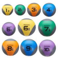 Esfera Premium Medizinball 1 - 10kg