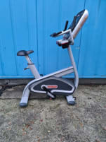 Star Trac ergometer seated bike year of manufacture 2017 and first installation 2018