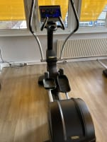Crosstrainer Synchro 700 pus Unity (TV and Internet screen console)