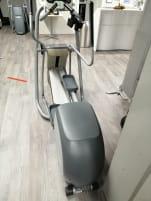 Precor EFX 534i Crosstrainer 2 pcs.