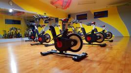 TOMAHAWK IC6, Indoor Cycling, IC6 Indoor Bike gebraucht