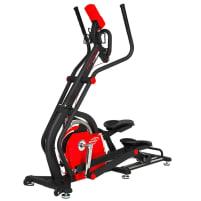 FINNLO MAXIMUM by HAMMER elliptical trainer Spirit E-Glide (as good as new) - more than 50% new year discount !!!