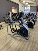 *TOP condition* Matrix Crosstrainer A5x Elliptical with self-generated electricity