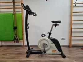 ergofit brand bicycle ergometer model: 407 med