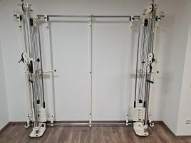 mkb System Kabelcross Seilzugsystem