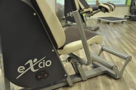 Fitnesszirkel von eXcio Kraft.-Ausdauer