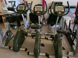 Reha Bike Emotion Fitness