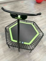 Jumping Trampolin Excellent - Get strong Special 120 cm - 7 Stück