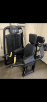 Technogym Selection Delts Machine STRENGTHY side lift
