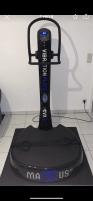 Maxxus Vibration Plate CVX9 MANUAL