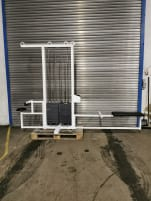 Gym80 HBP NPG Lat pulldown Row pulldown 2 stations Tower