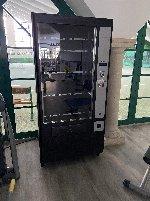 Selbstbediehnungskühlautomat