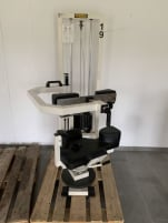 Technogym Isotonic Line Rotator abdominal machine in very good condition