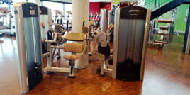 Life Fitness Gerätepark - 42 Geräte/ Life Fitness Signature/ Life Fitness Pro2/ /Bänke -gecheckt und gereinigt