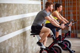 Indoorbikes - new equipment of different brands directly from the manufacturer