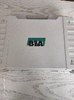 EgoFit BIA 5 - High Tech Bioelektrische Impedanzanalyse - Körperstrukturanalyse