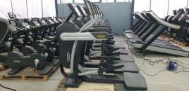 Technogym Excite 1000 VARIO with Unity 3.0 console - 6 months warranty - TOP condition !!!