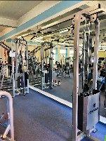 Life Fitness SM21 Kabelzug