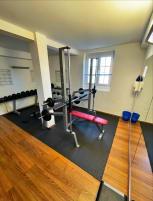 Life Fitness Multipresse