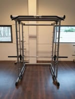 Gym80 Max Rack Strength Station Signum