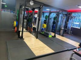 HOLD Strong Power Rack