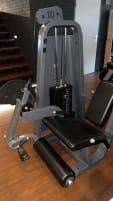 Precor Cardio & Strength machines - Icarian, C-Curve & Life Fitness Circuit