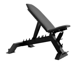 Verstellbare Bank (Adjustable Bench) PRO- NEU
