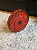 Schnell Gewichtsscheiben 10kg
