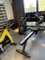 TechnoGym Skillrow Rudergerät Fitness Cardio und Krafttraining