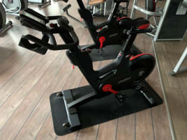 Indoor IC7 Bike