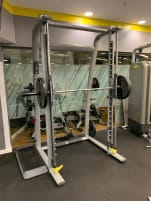 Technogym Selection Multipress Multistation Strength Station Fitness Equipment