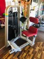 Complete equipment park incl. cardio equipment
