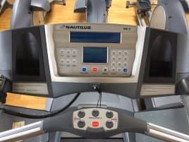 Nautilus Treadmill T916