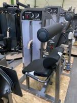 Hammer Strength Back Extesion (NEW)