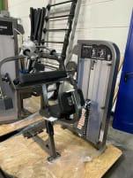Hammer Strength Triceps Extension (NEU)