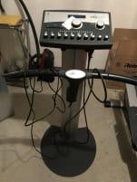 MIHA BODYTEC EMS Device Station Electro Stimulation Training Fitness Gym