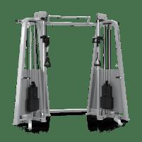 *TOP* Precor FTS Functional Training System verstellbarer V Cablecross Crossover kompakt