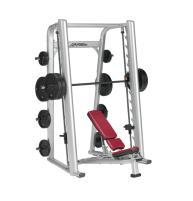 SOFORT VERFÜGBAR Life Fitness Multipresse Smith Machine Signature